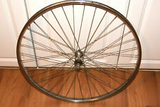 OEM 26 inch S-6 Front Wheel Rim fits Many w/ 26 x 1 3/8 inch Tires Collegiate