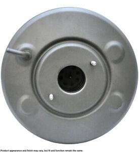 Power Brake Booster-Vacuum Cardone 53-6839 Reman