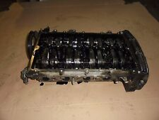 JAGUAR X TYPE 2005 2.0 TD FMBA DIESEL CYLINDER HEAD WITH CAMS & VALVES