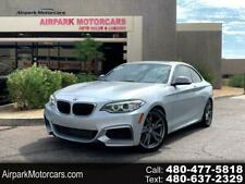New listing  2015 Bmw 2-Series M235i Coupe