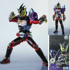 S.H. Figuarts Masked Kamen Rider Geiz Genm Armor ZI-O US Seller w/ Tracking New