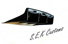 Universal Rear Diffuser Kit NEW DESIGN Under Rear Bumper,BMW,HONDA,FORD,DODGE
