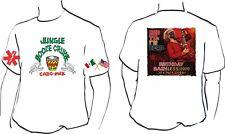2020 Birthday Bash Jungle Cruise T-Shirts New