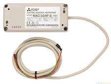 NEW Mitsubishi Electric MAC-334IF-E System Control Interface