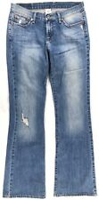 Lucky Brand Womens Jeans Blue Sweet N Low Regular Length Tag Size 6 / 28