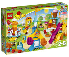 Lego Duplo Town Big Fair 10840