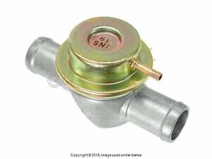 Porsche 911 Boxster '95-'99 Cut-Off Valve for Air Injection GENUINE +WARRANTY