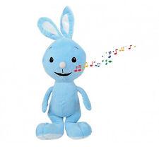 Simba Kikaninchen - Sing mit mir Plüschtier -Blau