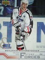 256 Benjamin Hinterstocker Kölner Haie DEL 2001-02