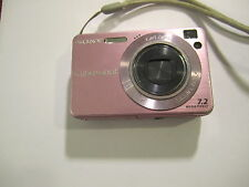 sony cybershot camera w120       a0.6