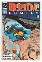 Detective Comics #611 (DC Comics 1990) The Penguin - Alan Grant & Norm Breyfogle