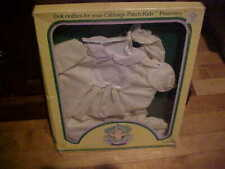 Coleco 1984 Cabbage Patch Kids Preemie #3917 Night Gown New In Box