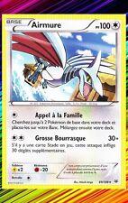 Airmure - XY6:Ciel Rugissant - 69/108 - Carte Pokemon Neuve Française