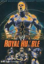 WWE - Royal Rumble 2003 (DVD, 2003)