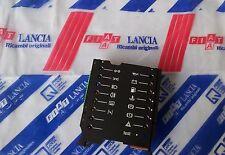 Check Control Strumenti Indicatore Ottico Originale Autobianchi Y10 9940277 Unit
