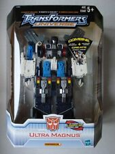 Transformers Universe Ultra Magnus By Hasbro New Sealed