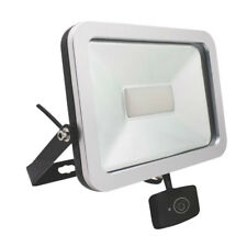 Brackenheath I1035B 'ispot® Sensor' LED Floodlight with Movement Sensor - 30W
