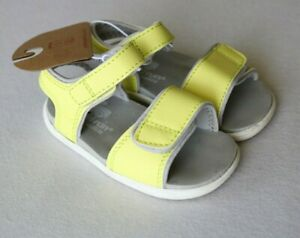Toddler SEE KAI RUN Basics Summer Water Sandals Size 6