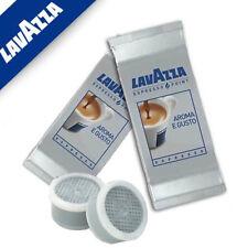 600 cialde lavazza AROMA E GUSTO capsule caffe  lavazza espresso point ORIGINALI