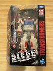 Transformers War for Cybertron: Siege WFC-S34 Ratchet Walgreens Exclusive - NEW!