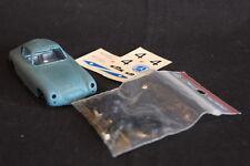 Epokit Mercedes-Benz 300 SL 1952 1:43 #4 Kling / Klenk Carrera Panamericana (JS)