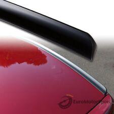 Fyralip Unpainted Trunk Lip Spoiler For Saturn Aura Sedan 07 11