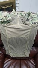 NEW US Navy NWU TYPE III New Balance AOR2 Combat Shirt SMALL REGULAR