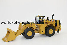 Tonkin TR 10001 Caterpillar Radlader 988 K 1:50 NEU in OVP CAT