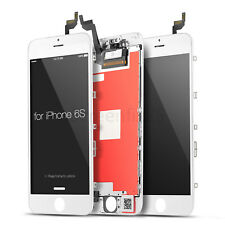 For new iPhone 6s LCD Display Touch Screen Digitizer Replacement - White
