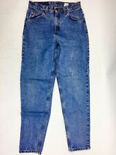 Vintage Levi's 962 Jeans Denim Relaxed Fit Orange Tab Boho Rocker 70s 80s 9