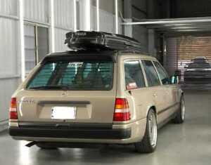 NEW!!! Rear Venetian Blind for Mercedes Benz w124 te Wagon