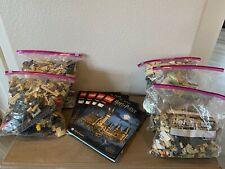HOGWARTS CASTLE (71043) Authentic Lego - PARTIAL Set & Instructions