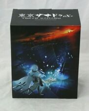 Tokyo Xanadu EX Deluxe White Shroud Figure New