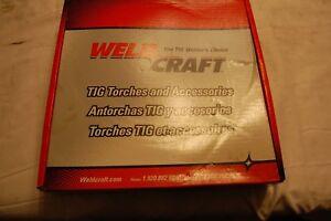 WeldCraft WP-9-25-R Torch Package 25' Rubber