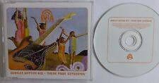 Bentley Rhythm Ace – Theme From 'Gutbuster' 2000 ENHANCED CD SINGLE.