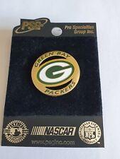 GREEN BAY PACKERS  NFL metal pin badge [A]