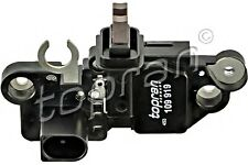 Alternator Voltage Regulator Fits AUDI A4 A3 SEAT Cordoba SKODA 1.0-3.6L 1990-