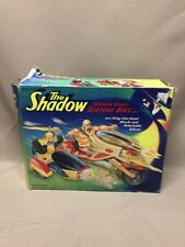 The Shadow 1994 Shiwan Khan Serpent Bike  With Firing Lion Head Missile Sidecar