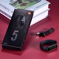 Original 2020 Xiaomi Mi BAND 5 Smart Bracelet BAND 5 BAND 5 BAND 5 - CA USA Ship