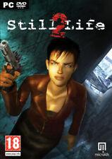 Still Life 2 PC PC__01792 ALTRI