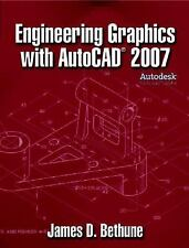 Engineering Graphics with AutoCAD 2007-ExLibrary
