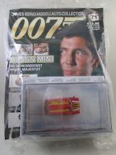 Eaglemoss - James Bond 007 Collection - Ausgabe 71 - Austin Mini  NEU / OVP