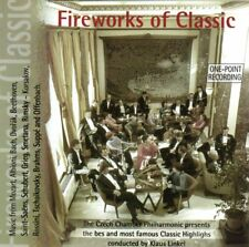 Fireworks of Classics CD
