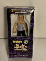 2001 Buffy The Vampire Slayer Figure Toyfare Exclusive Moore Collectibles Sealed