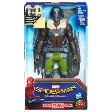 "Marvel Spider-man Home coming 12"" Electronic Marvel's Vulture"