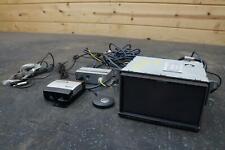 Alpine IVA-W505 Mobile Multimedia Station A132M6104F Tuner & Antenna Lotus Evora