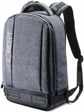 K&F Concept DSLR SLR Camera Photo Backpack Bag Case for Canon Nikon Waterproof