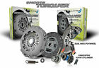Blusteele Dual Mass Flywheel Clutch Kit for Land Rover Discovery TD5 ICTD 5CYL