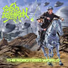BEYOND DESCRIPTION-THE ROBOTIZED WORLD-CD-IMPORT-crossover-municipal waste