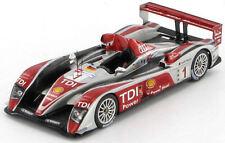 Audi R10 TDI #1 Le Mans 2008 1:43 (Minichamps)
